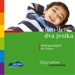 Jedno dete - dva jezika