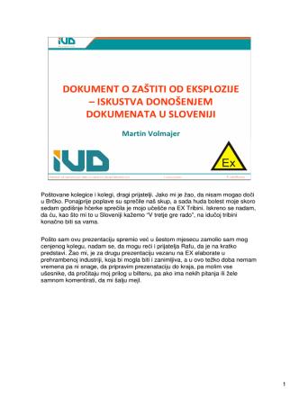 (Microsoft PowerPoint - VOLMAJER_Dokument o za\232titi od