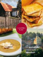 Gastro vodič: Svi gurmanski putovi vode u Samobor