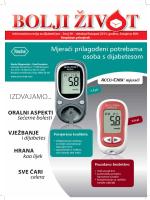 Bolji život br. 39 - Udruženje dijabetičara Kantona Sarajevo – udks.org