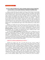 Kako je Ranko Ostojić upregao institucije pravne države u svoj