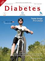 Prevencija - Hrvatski savez dijabetičkih udruga