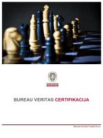BUREAU VERITAS CERTIFIKACIJA