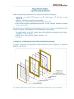Više podataka o konstruiranju građevinske stolarije - ORG