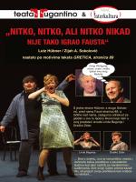 """""""NITKO, NITKO, ALI NITKO NIKAD"""