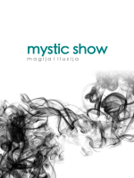 mystic show - Rijeka sport doo