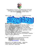 glasnik 17-2005, 23.08.2005.