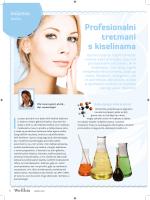 Profesionalni tretmani s kiselinama