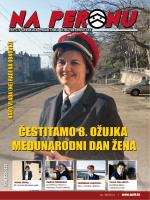NA PERONU 39.pdf - Sindikat prometnika vlakova Hrvatske