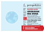 OPORAVAK BEZ DUGA - Zagrebačka inicijativa