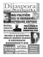 moj politički cilj je ukidanje republike srpske!