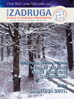 SAbAtinA 2011. - Hrvatski savez zadruga
