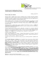 NMS evaluacija