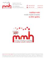 Godišnji izvještaj 2013.