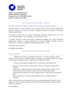 Pregled propisa 28.03.2011.