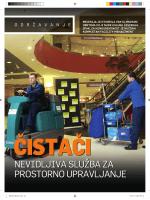 Čistači - REIWAG Facility Services GmbH