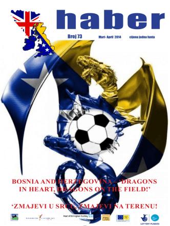 dalje - Bosnia and Herzegovina UK Network