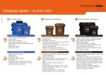 Odvajanje otpada – na pravi način - Abfallwirtschaftsbetrieb München
