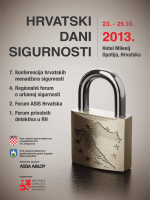HDS 2013 program v2.0 - korporativnabezbednost.rs