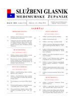 10 - 2010 - Međimurska županija