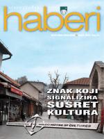Starogradski haberi 21 - Općina Stari Grad Sarajevo