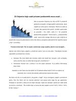 41 savjet za upješno poslovanje