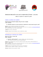Program Dana darovitih učenika - Pedagoška fakulteta