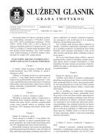 izmjene i dopune 1-13