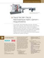 Traub TNL18P i TNL18