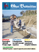 Glas-BudinÅ¡Ä ine-br.-4.pdf - Općina Budinščina Online