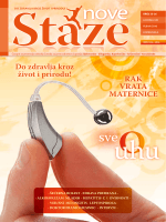 Rujan 2010. - Zavod za javno zdravstvo Varaždinske županije
