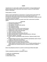 Zapisnik sa izborne Skupštine OTK zabok održane dana 31.01.2015