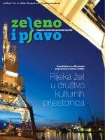 Rijeka želi u društvo kulturnih prijestolnica - Primorsko