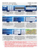 Upute za koristenje PND Navigacijskog uredaja