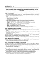 CACHEID=1bbb390e-7c15-4386-a66e-4a8af28c3564;Opšti uslovi za osiguranje osoba od posljedica nesretnog slučaja