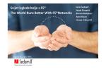 Svijet izgleda bolje s F5® The World Runs Better With F5