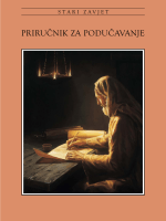 PRIRUČNIK ZA PODUČAVANJE - Seminary