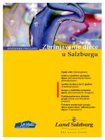 Zbrinjavanje djece u Salzburgu