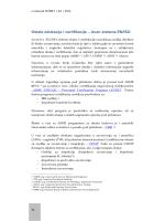 Ostale edukacije i certifikacije – izvan sistema EN/ISO