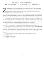 Popis stručne literature - Hrvatska knjižnica za slijepe