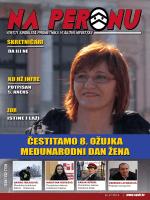 NA PERONU 27.pdf - Sindikat prometnika vlakova Hrvatske