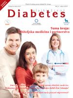 Obiteljska medicina i partnerstvo - Hrvatski savez dijabetičkih udruga