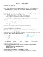 Pitanja i zadaci za modul 2
