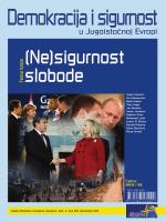 Postoji li mogućnost obnove etničkog nasilja u BiH?