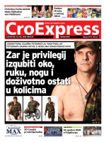 - CroExpress