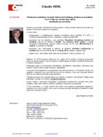 Glasilo HDK br. 4/2012, [PDF] - Hrvatsko društvo za kvalitetu