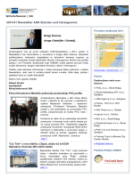 2014-01 Newsletter AHK Bosnien und Herzegowina