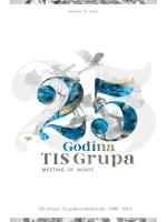 TIS Grupa / 25 godina djelovanja / 1989 - 2014