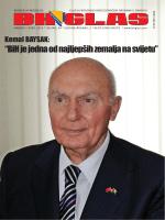 """""""BiH je jedna od najljepših zemalja na svijetu"""""""