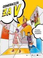 Publikacija za - Volonterski centar Rijeka
